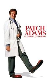 Patch Adams - O Amor É Contagioso Online