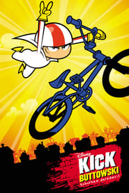 Kick Buttowski 1ª Temporada