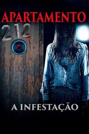 Apartamento 212: A Infestação