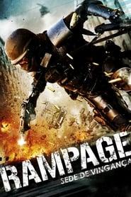 Rampage: Sede de Vingança