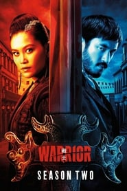Warrior 2ª Temporada