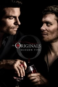 The Originals 5ª Temporada