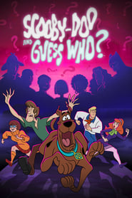 Scooby-Doo and Guess Who? 1ª Temporada