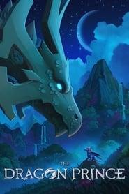 O Príncipe Dragão 3ª Temporada