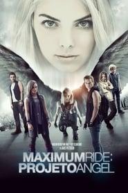 Maximum Ride: Projeto Angel