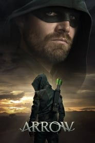 Arrow 8ª Temporada