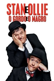 Stan & Ollie – O Gordo e o Magro Torrent