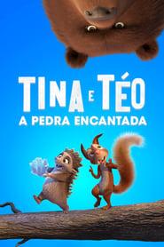 Tina e Téo – A Pedra Encantada