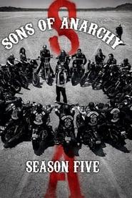 Filhos da Anarquia 5ª Temporada Torrent
