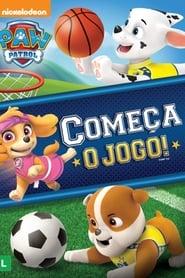 Patrulha Canina: Começa o Jogo!