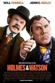 Holmes e Watson Torrent