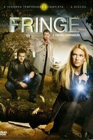 Fringe 2ª Temporada Torrent