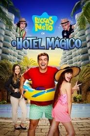 Luccas Neto em – O Hotel Mágico