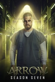 Arrow 7ª Temporada
