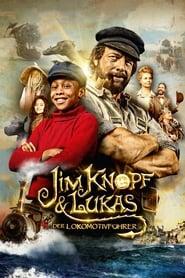 Jim Knopf e Lucaso Maquinista
