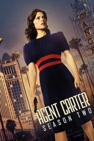 Agente Carter 2ª Temporada