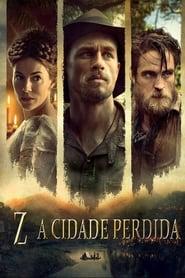 Z: A Cidade Perdida