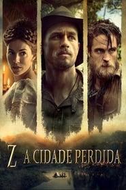 Z: A Cidade Perdida Torrent