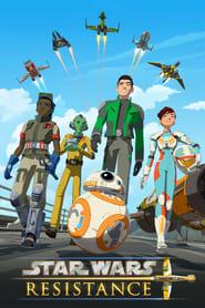 Star Wars Resistance 1ª Temporada Torrent