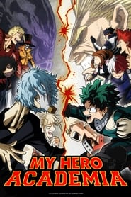 Boku no Hero Academia 3ª Temporada