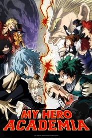 Boku no Hero Academia 3ª Temporada