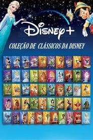 Coleção Disney Clássicos