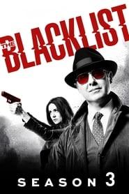 The Blacklist 3ª Temporada