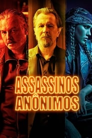 Assassinos Anonimos