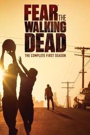 Fear the Walking Dead 1ª Temporada Torrent