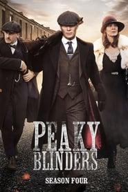 Peaky Blinders 4ª Temporada