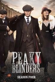 Peaky Blinders 4ª Temporada Torrent