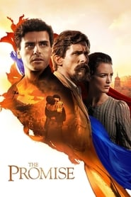 The Promise [2016]