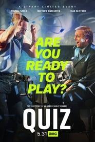 Quiz 1ª Temporada