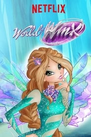 World Of Winx 2ª Temporada