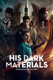 Fronteiras do Universo – His Dark Materials 2ª Temporada