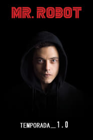 Mr. Robot 1ª Temporada