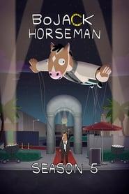 BoJack Horseman 5ª Temporada