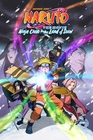 Naruto – O Filme: O Confronto Ninja no Pais da Neve