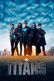 DC Titans 2ª Temporada
