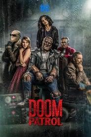 DC Doom Patrol 1ª Temporada