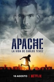 Apache: A Vida de Carlos Tevez 1ª Temporada