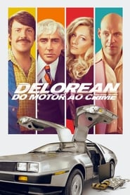 Delorean - Do Motor ao Crime