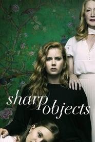Sharp Objects 1ª Temporada