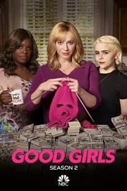Good Girls 2ª Temporada Torrent