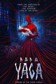 Baba Yaga: Terror da Floresta Negra
