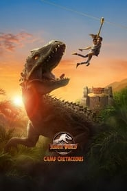 Jurassic World: Acampamento Jurássico 1ª Temporada