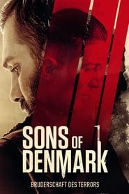 Filhos da Dinamarca