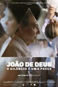 João de Deus – O Silêncio é uma Prece Torrent