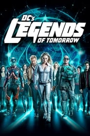 Legends of Tomorrow 5ª Temporada