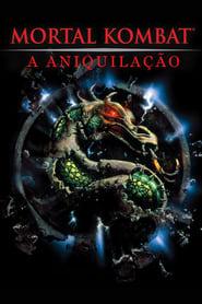 Mortal Kombat 2: A Aniquilação Torrent